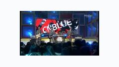 Video In My Head + Intuition (111231 MBC Gayo Daejun) - CNBlue
