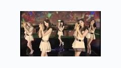 Diamond (111231 MBC Gayo Daejun) - SNSD