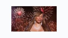 Video Auld Lang Syne (The New Year's Anthem Fireworks Version) - Mariah Carey