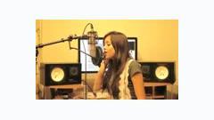 Raise Your Glass - Jason Chen ft. Megan Nicole