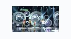 Lovey-Dovey (120202 JTBC Music On Top) - T-Ara