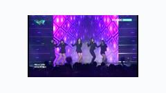 Video Mirror Mirror (120201 MBC Music Special Festival) - 4Minute