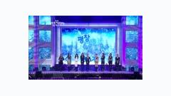 Video The Boys (Pyeong Chang Olympic) - SNSD
