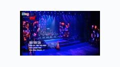 Dấu Tình Sầu (Liveshow Chuyện: Kỷ Niệm 15 Năm Ca Hát) - Thanh Thảo