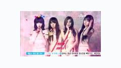 Touch (Kpop Con 6.3.2012) - Miss A