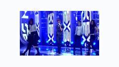 Somebody Else (11.3.2012 Inkigayo) - Se7en
