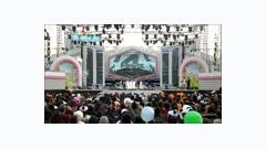Volume Up - Sharing & Hope Festival 2012 - 4Minute