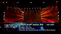 Mặt Trời Mùa Hè (Bài Hát Yêu Thích Tháng 2/2012) - Võ Hạ Trâm ft. Triệu Lộc