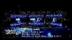 Thu Cuối (Bài Hát Yêu Thích Tháng 4/2012) - Yanbi,Mr.T,Hằng BingBoong