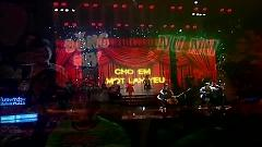 Cho Em Một Lần Yêu (Bài Hát Yêu Thích Tháng 4/2012) - Đông Nhi