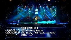 Sẽ Mãi Yêu Anh (Bài Hát Yêu Thích Tháng 3/2012) - Ngọc Anh