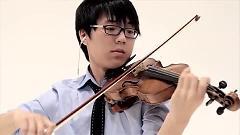 Video Set Fire To The Rain (Violin Cover) - Jun Sung Ahn