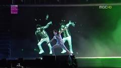 Video Be Mine (Korean Music Wave In Bangkok) - Infinite