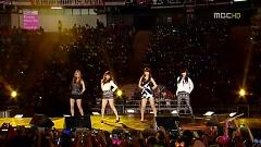 Tell Me (Korean Music Wave In Bangkok) - Miss A