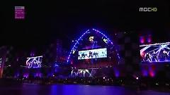 Rainism (Korean Music Wave In Bangkok) - MBLAQ