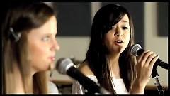 Video Who Says (Cover) - Tiffany Alvord,Megan Nicole