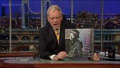 Is Anybody Out There (David Letterman 2012) - K'naan ft. Nelly Furtado
