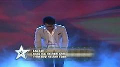 Lạc Lối (Chung Kết Vietnam's Got Talent) - Hà Anh Tuấn