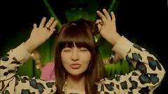 Video Lovey-Dovey (Japanese Ver) - T-Ara