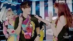 Go Away (Japanese Ver) - 2NE1