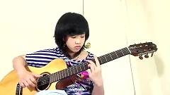 Nhỏ Ơi - Virginia Nguyễn