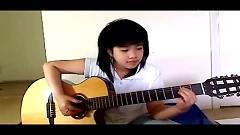 Video Diễm Xưa - Virginia Nguyễn