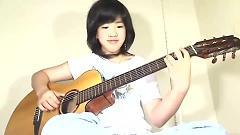 Cám Ơn Tình Yêu - Virginia Nguyễn