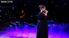 Put A Spell On You (The Voice UK - Live Show 3) - Leanne Mitchell