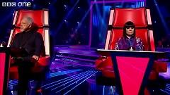 Video Without You (The Voice UK - Blind Auditions 3) - Bo Bruce