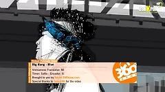 Blue (BIGBANG Contest) (Vietsub) - BIGBANG