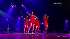 Alone (20.4.2012 Yoo Hee Yeol's Sketchbook) - SISTAR