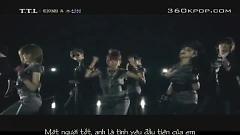 TTL (Time To Love) (Vietsub) - T-Ara ft. Supernova