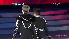 Fantastic Baby - 2012 Yeosu World Expo Opening - BIGBANG