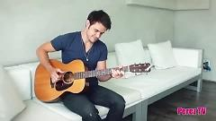 You Got Away (Perez Hilton Acoustic Performance) - Kris Allen