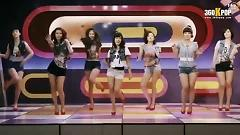 Video Round And Round (Vietsub) - T-ARA