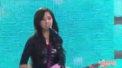 Flying Duck (YouTube Presents MBC KPop Concert 2012) - Seohyun