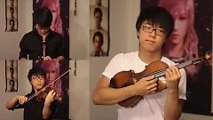 Graduation (Friends Forever) (Violin Version) - Jun Sung Ahn