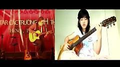 Video Mặt Trời Bé Con - Virginia Nguyễn
