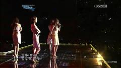 Video Ma Boy - 2012 Dream Concert - SISTAR
