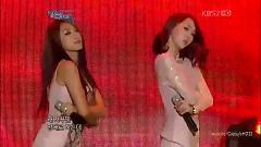 Video So Cool - 2012 Dream Concert - SISTAR