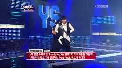 Intimidated (Comeback Stage) - Music Bank - Heo Young Saeng
