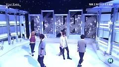Video Your Eyes (Music Station) - Arashi