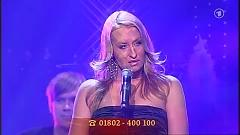 I'll Kiss It Away (Jose Carreras Gala 2008) - Sarah Connor