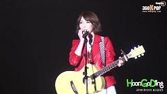 Video Wanna Do (KARASIA 2012) (Vietsub) - Jiyoung (KARA)