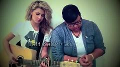 Video Thinking About You (Cover) - Tori Kelly,Angie Girl