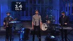 Eyes Wide Open (Saturday Night Live 2012) - Gotye