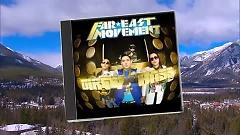 Live My Life (Live With Kelly 2012) - Far East Movement