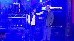 Boyfriend (Late Show With David Letterman) - Justin Bieber