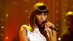 Bad Boys (Cheryl Cole's Night 2009 - Alexandra Burke