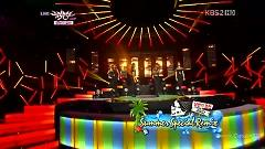 Alone (Remix Version) (120629 Music Bank Half Year Wrap-Up) - SISTAR